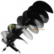 Бур двухзаходный (шнек) Oleo-Mac 30x100 см для MTL85R