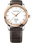 Louis Erard L15920AB10 // Швейцарские мужские часы в коллекции...