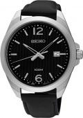 Seiko SUR215P1 // Японские мужские часы в коллекции Promo