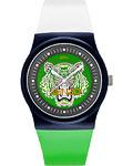 Kenzo 9600114 // Мужские часы в коллекции Tiger Head