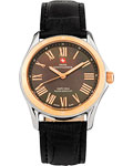 Swiss Mountaineer SML8050A // Швейцарские женские часы в коллекции...