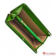 Кошелек женский Solinberg FW-195/Green