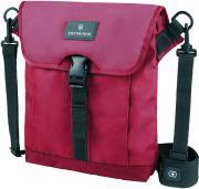 """Сумка наплечная Victorinox """"Altmont 3.0 Flapover Bag"""", цвет: красный...."""