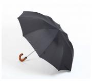 Аксессуары Zest мужской зонт черный