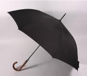Аксессуары Zest мужской зонт-трость черный