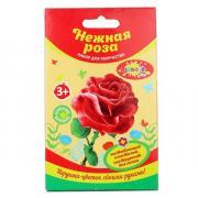 Набор для лепки Altacto Clay Набор пластилина Нежная роза 37г 2 цвета
