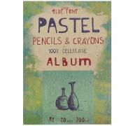 """Альбом для пастели """"Kroyter"""", 20 листов, формат A2"""