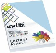 INDEX COLOR IC72/100 Бумага цветная, index color, 80гр, a4,...