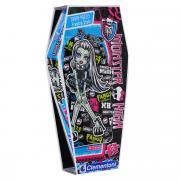 Monster High: Фрэнки Штейн. Фигурный пазл, 150 элементов
