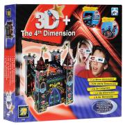 "Набор для творчества ""3D замок"""