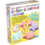Творчество 4M Фабрика цветных мелков (00-04597)