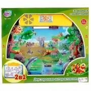 Shantou Gepai Интерактивная доска Зоопарк