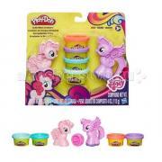 Play-Doh Hasbro Набор Пони: Знаки Отличия