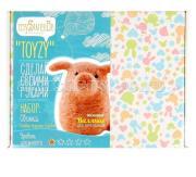 ToyzyKit Валяние из шерсти Свинка