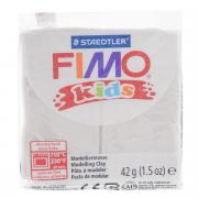 """Полимерная глина для детей Fimo """"Kids"""", цвет: блестящий белый (052),..."""