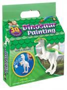 """Набор для раскрашивания Amav """"Разрисуй динозавра 3D"""""""