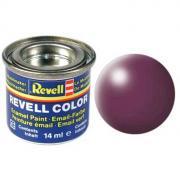 Revell Краска для моделей шелково-матовая №331 цвет пурпурно-красный...