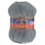 """Пряжа для вязания Камтекс """"Соната"""", цвет: серый (169), 250 м, 100 г,..."""