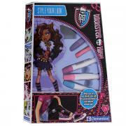 """Monster High Набор для создания украшений """"Будь стильным"""""""