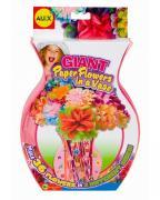 Набор Alex Набор для изготовления бумажных цветов в вазе 294W