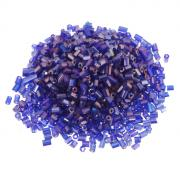 """Рубка """"Астра"""", цвет: синий (168), размер 11/0, 20 г. 675289_168"""