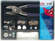 Prym Набор фурнитуры Vario-Plus 651-420