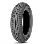 Резина Шина Michelin City Grip Winter R16 100/80 56S TL REINF Задняя...
