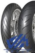 Летняя шина Dunlop Sportmax RoadSmart II 120/70 R18 59W