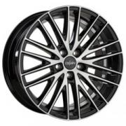 Колесные диски Oxigin Oxspoke 8.5x19 5x114.3 ET35 D72.6 Gloss Black...