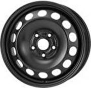 Диски R17 5x114,3 7,0J ET39 D60,1 Next NX-093 Black для TOYOTA