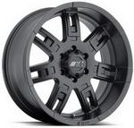 Диск Mickey Thompson Sidebiter II 9,0x17 6x139,7 et0 d106,1 Black
