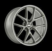 Диск колесный BBS CI-R 8x19 5x108 ET45 CB70.0 platinum silver