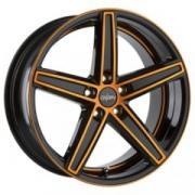 Колесные диски Oxigin Concave 7.5x17 5x112 ET45 D66.6 Gloss Black +...