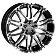 Колесные диски Oxigin Oxrock 8.5x20 5x114.3 ET35 D72.6 Gloss Black...