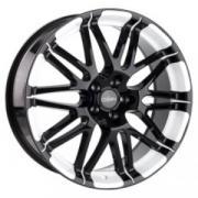Колесные диски Oxigin Oxrock 8.5x19 5x108 ET42 D72.6 Gloss Black +...