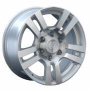 Колесный диск Replay 7,5x17 6x139,7 ET30 D106,1 TY61 SF (Toyota)...