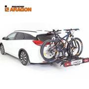 Aragon Велокрепление на фаркоп TOWCAR B4 для 4-х велосипедов № TCB0004