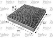 Салонный фильтр VALEO 715623