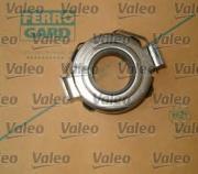 Сцепление toyota auris 1,6 vvti 07- к-т Valeo арт.826809