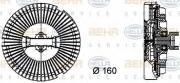 8mv 376 733-021_муфта вентилятора! bmw e65 e66 3. BEHR HELLA SERVICE...