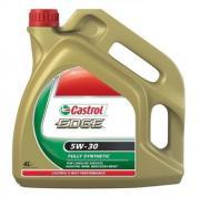Масло моторное CASTROL EDGE LL 5W30 синтетика 4л (15669A)