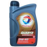 TOTAL Quartz 9000 Energy 0W40 1 л (195282)