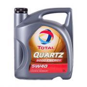 TOTAL Quartz 9000 Energy 0W40 5 л ( 195282)