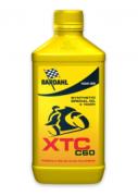 Масло моторное синтетическое Bardahl XTC C60 10W30 MOTO (1л)