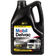 Mobil Delvac MX 15W40 Дизельное 4л (152658)