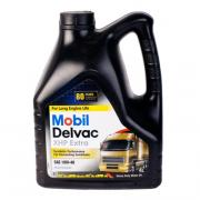 Моторное масло Mobil DELVAC XHP EXTRA, 10W-40, 4л