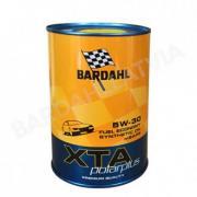 Моторное масло Bardahl XTA 5W30 A5-B5 (1л)