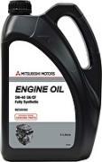 Mitsubishi Motor Oil 5W-40 API SN/CF 4л