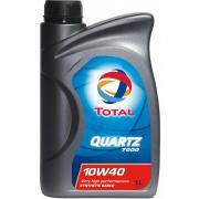 TOTAL Quartz 7000 10W40 1 л (166049)