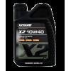 Xenum x2 10w40 полусинтетическое моторное масло для турбированных...